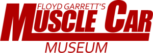 Muscle Car Museum Logo